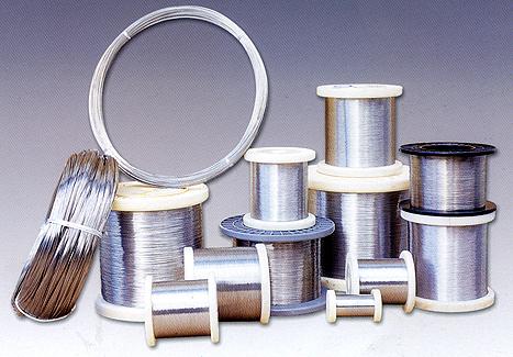 不锈钢线 (弹簧线 螺丝线 软线  中硬线 )各种材质 规格