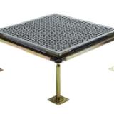 深圳福田美露铸铝蜂窝通风地板|防静电地板价格|铝合金通风地板|德国美露|13728893630联系免费拿样