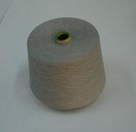 回收半精纺纱线图片