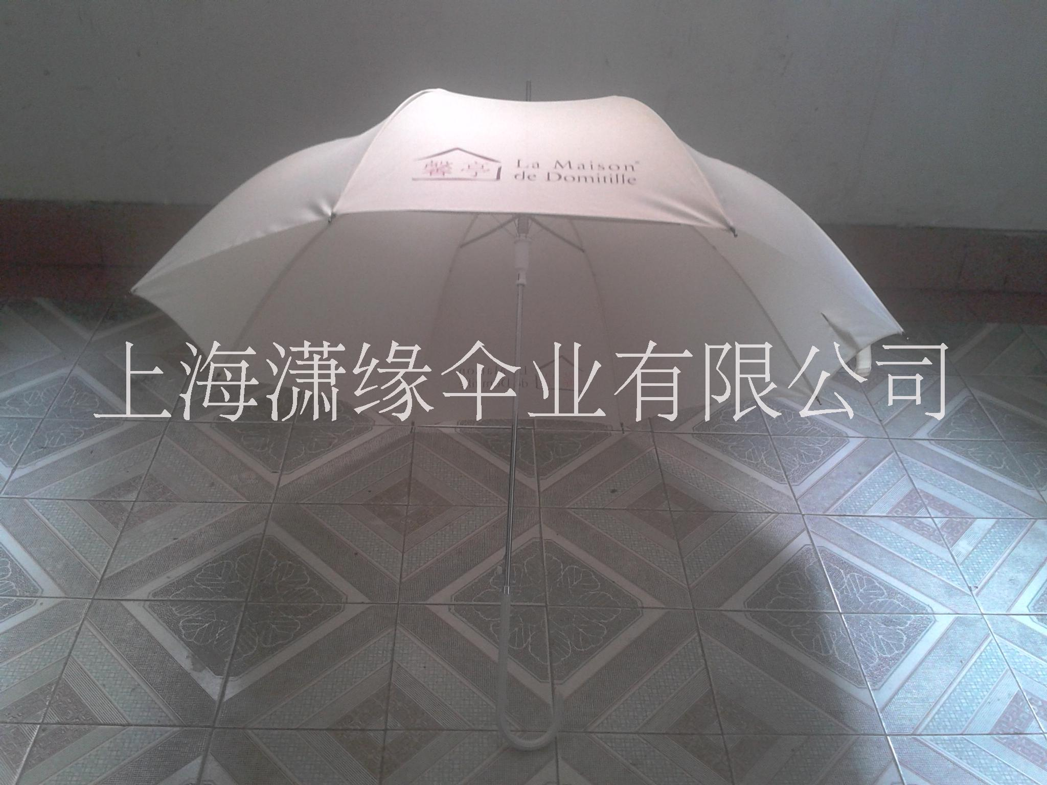 铁杆广告伞 上海铁架广告伞 金属支架礼品雨伞