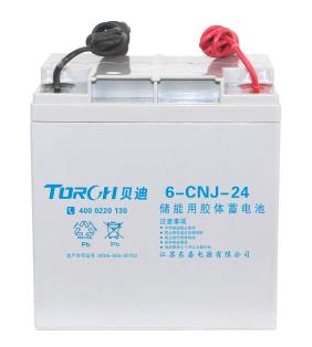 胶体电池6-CNJ- 6-CNJ-24 胶体电池6-CNJ-24