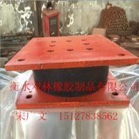 铅芯叠层橡胶支座专业厂家提供lrb铅芯支座价格 lrb铅芯叠层橡胶支座