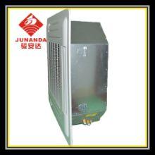卡顶机风机盘管空调末端冷水机空调 WM卧   风机盘管  卡式天花机 卡式风机盘管  吸顶空调批发