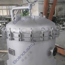 催化剂脱炭过滤器