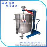 广东300L气动搅拌机 气动升降搅拌机 防爆气动搅拌机