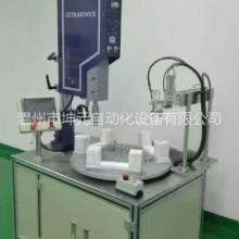 非标准焊接机量身设计
