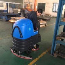 机械制造业工厂地面怎么清洗