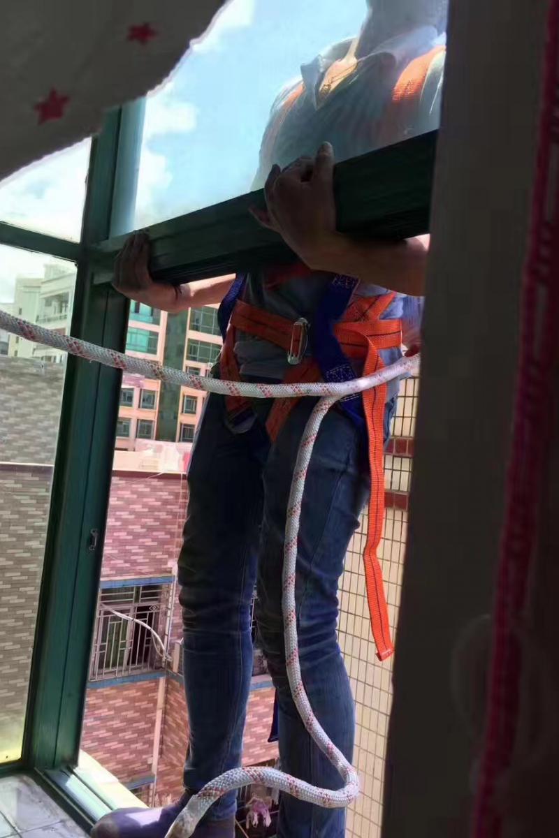 装修工程   高空作业 工程施工