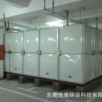 玻璃钢保温水箱 消防水箱 玻璃钢储罐