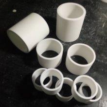 厂家直销 高强度陶瓷钩 精密陶瓷 导热陶瓷基片 机械陶瓷零件加工