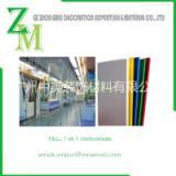 中山厂家专业生产PVC共挤板销售热线