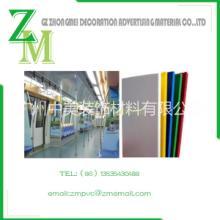 中山厂家专业生产PVC共挤板销售热线批发