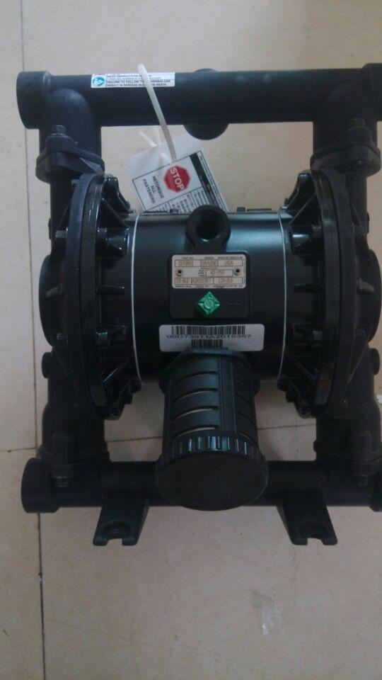 固瑞克1040气动隔膜泵