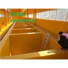 供应 林甸污水池防腐公司