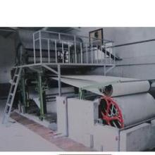 烧纸造纸机,小型造纸机器,烧纸机设备,农村开办小型造纸设备厂图片