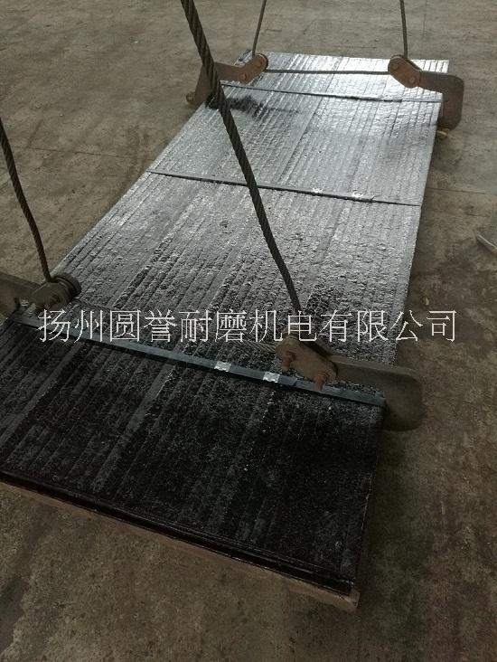 复合耐磨板生产厂家-圆誉耐磨