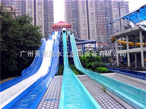 水上乐园设备水上滑梯设备勇士滑梯 水上游乐设施水上滑梯设备勇士滑梯