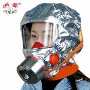 过滤式消防防毒防护逃生面具图片