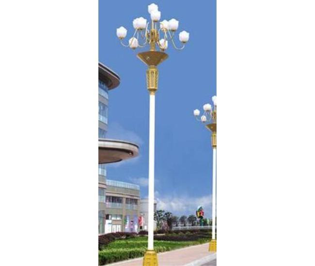 照明亮化工程之中华灯供应