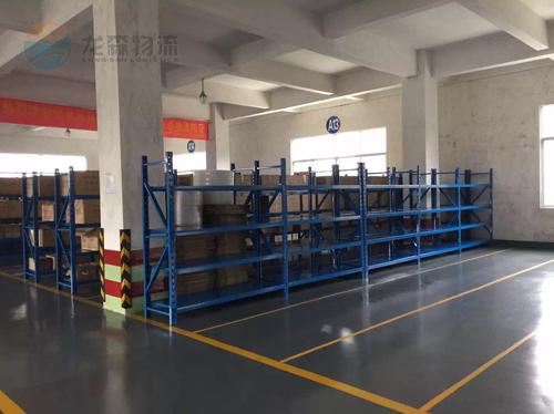 龙森广州电商仓库出租托管外包适合各类电商型客户