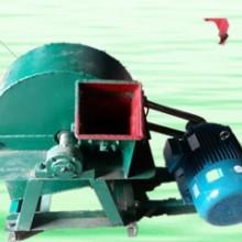 树木粉碎机 切片机木头粉碎机 锯末粉碎机