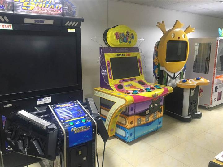 高价回收二手动漫游戏机 动漫游戏机回收厂家 动漫游戏机回收电话