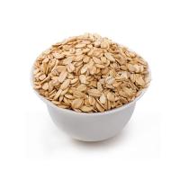 小范农家生燕麦片营养早餐生麦片无糖散装麦片农家手工新250g