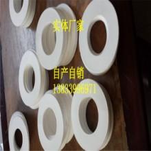 耐高温四氟垫片 耐油石棉橡胶垫片DN100PN1.6 河北四氟垫片厂家
