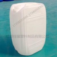 20升塑料桶有哪些厂家 成都20升桶那家好 20升塑料桶 20升方桶