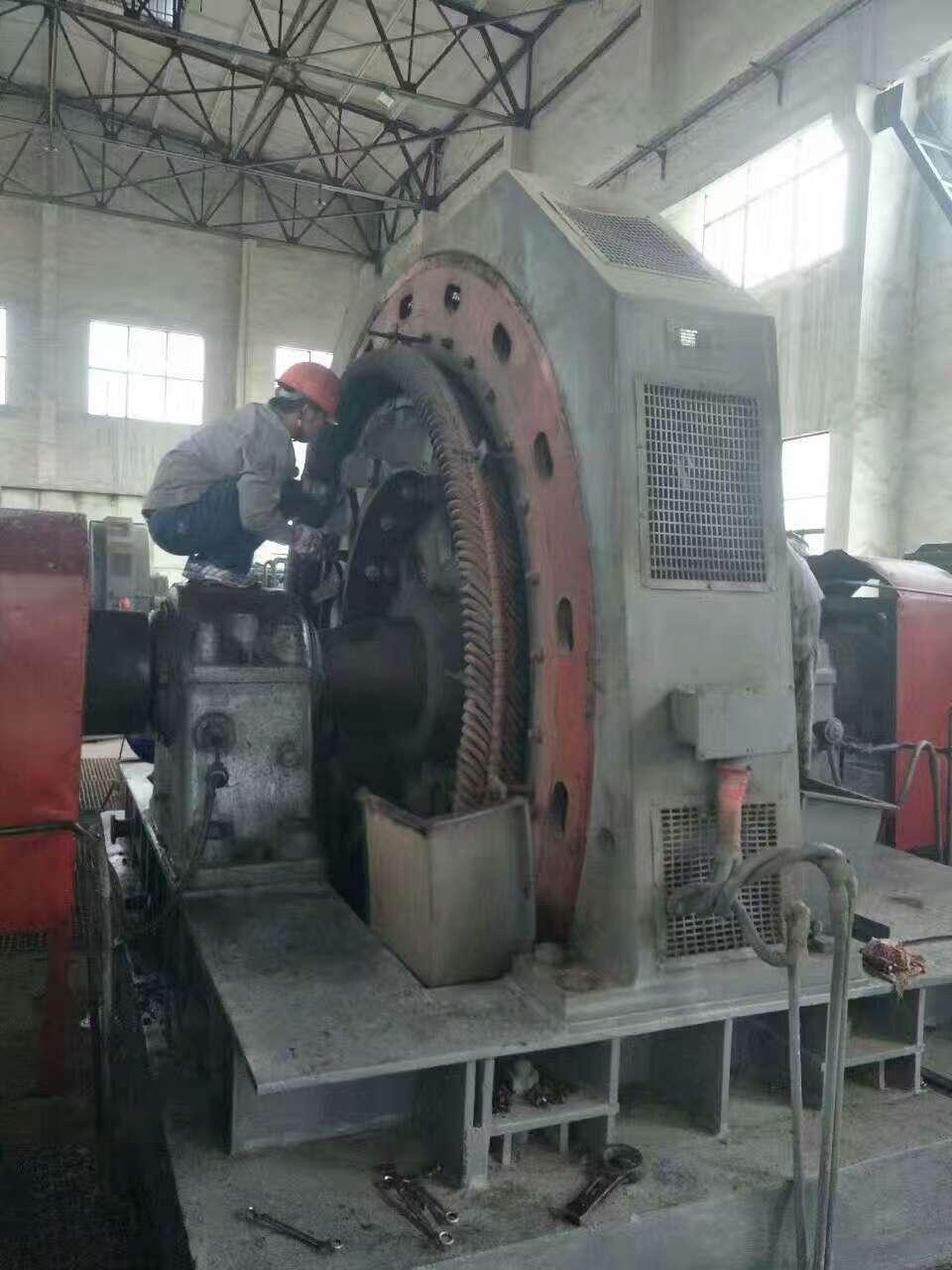 高压电机修理图片/高压电机修理样板图 (1)