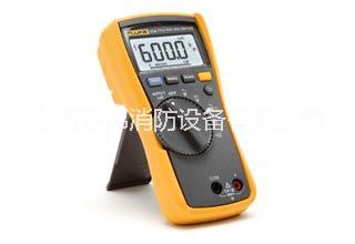 Fluke 114 电气测量万用表 | 故障排查