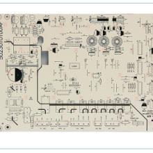 厂家专业加工定制 单面电路板 线路板加工 单面板 加工线路板 广东线路板 广东线路板生产厂家 加工电路板
