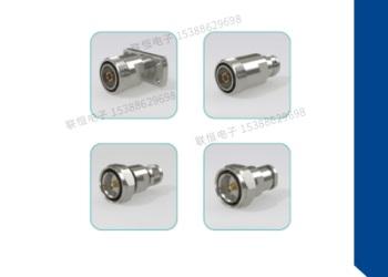 射频电缆组件图片