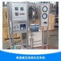 高温高压连续反应系统图片