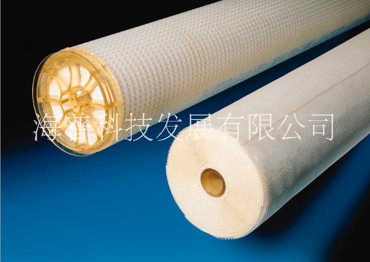 卫生级卷式超滤膜