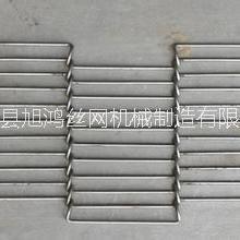 安平县乙字型金属网输送带厂家食品金属网网带价格批发