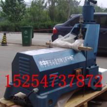 供应衬塑管沟槽机57-325mm,压槽机,滚槽机