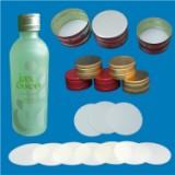 厂家直销PE瓶盖密封垫片 瓶盖内密封垫片 PE瓶盖垫片
