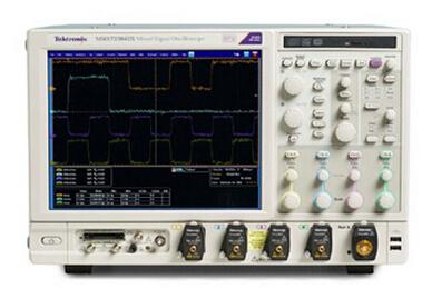 泰克数字示波器DPO70404C