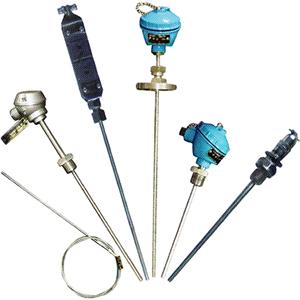 wz系列铠装式热电偶,热电阻-温度传感器