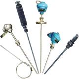 WZ系列铠装式热电偶、热电阻-温度传感器