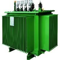 最常用的S11-M-30--2500/10系列配电变压器