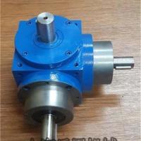 上海丘里供应SP55-2:1-B蜗轮蜗杆减速机