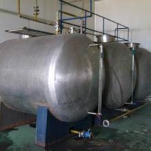 二手设备废旧不锈钢设备评估拆回收批发