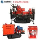 供应钱江ZDY6000L全液压履带钻机