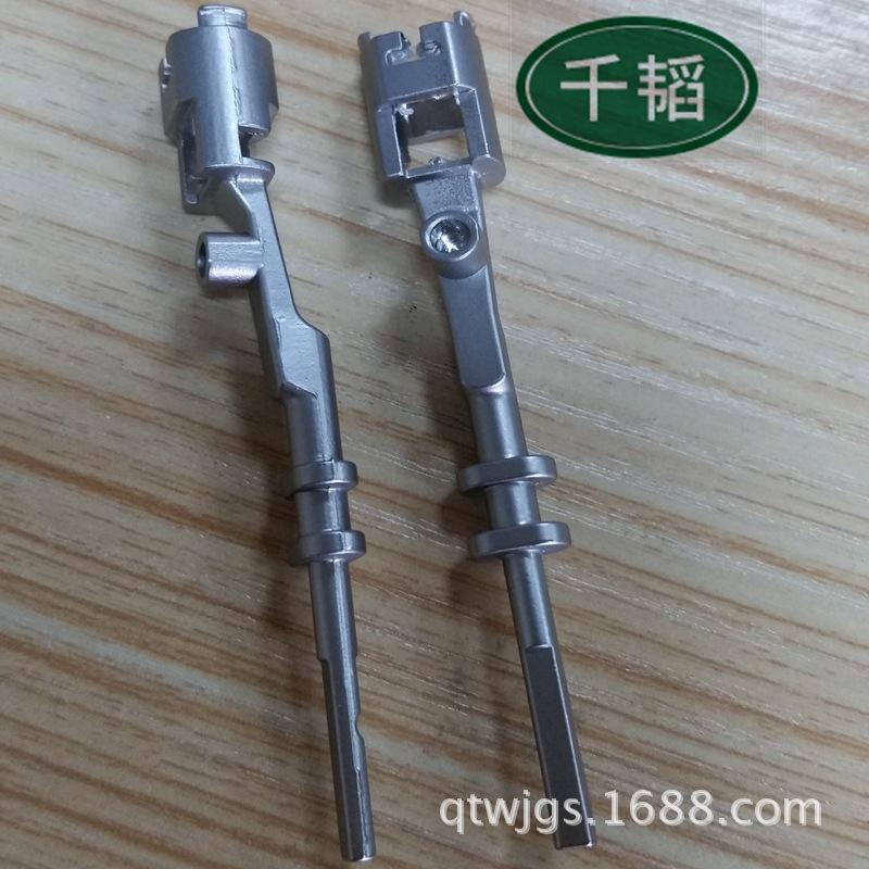 五金专业加工生产锌合金压铸件锌合金配件压铸件来图来样加工