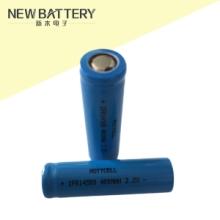 14500锂电池 400毫安用于电子产品 数码产品 玩具等