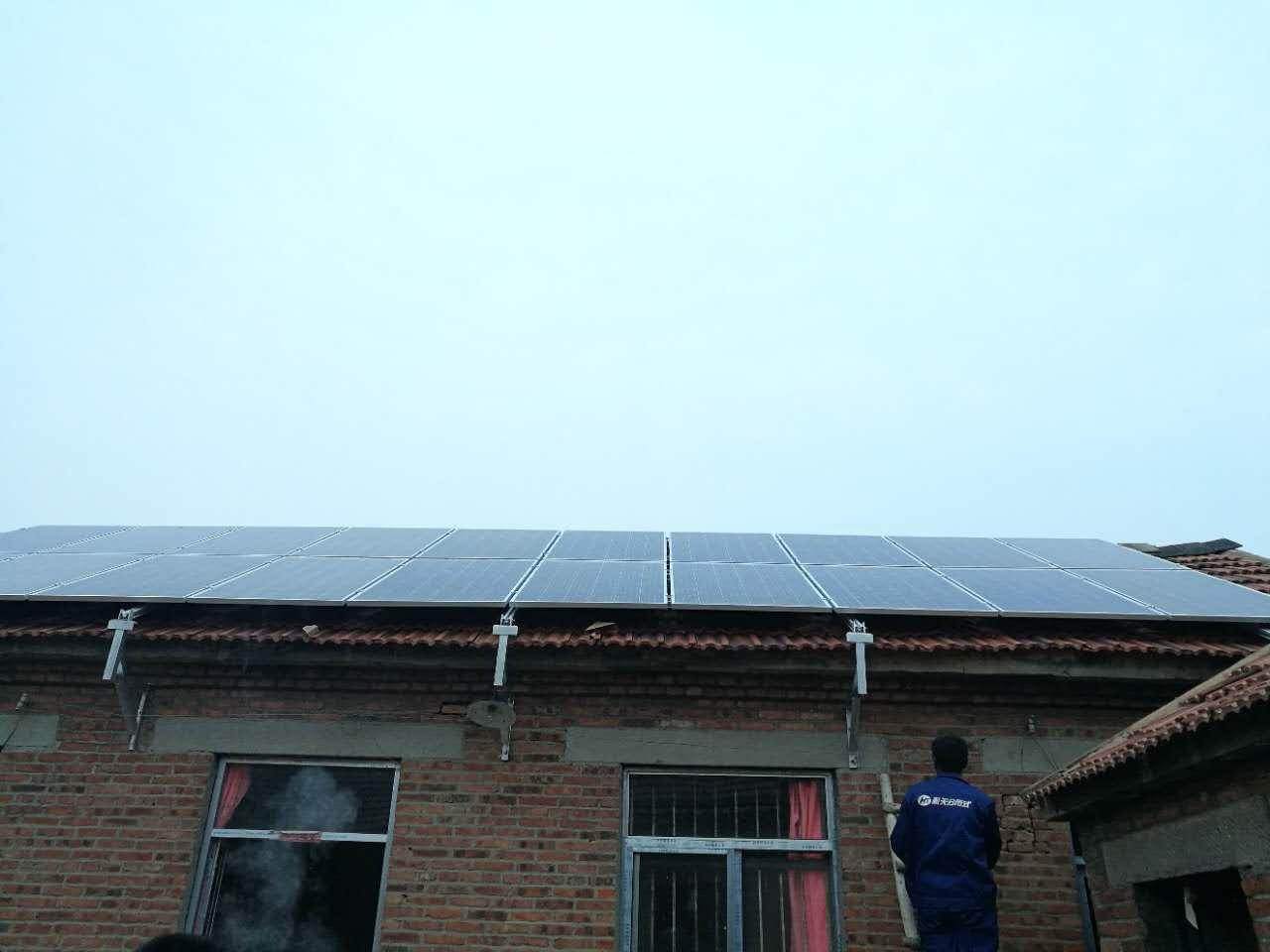 航天机电招商电话 央企品牌军工企业太阳能分布式光伏发电系统安装