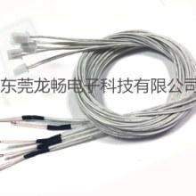温度传感器ntc温度传感器 温度探头定制 温度传感器 100k温度传感器 热敏温度传感器