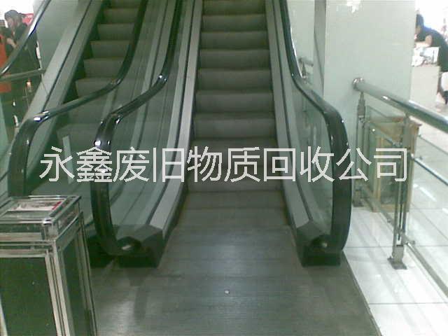 西安旧电梯回收公司,回收旧电梯电话,废旧电梯回收